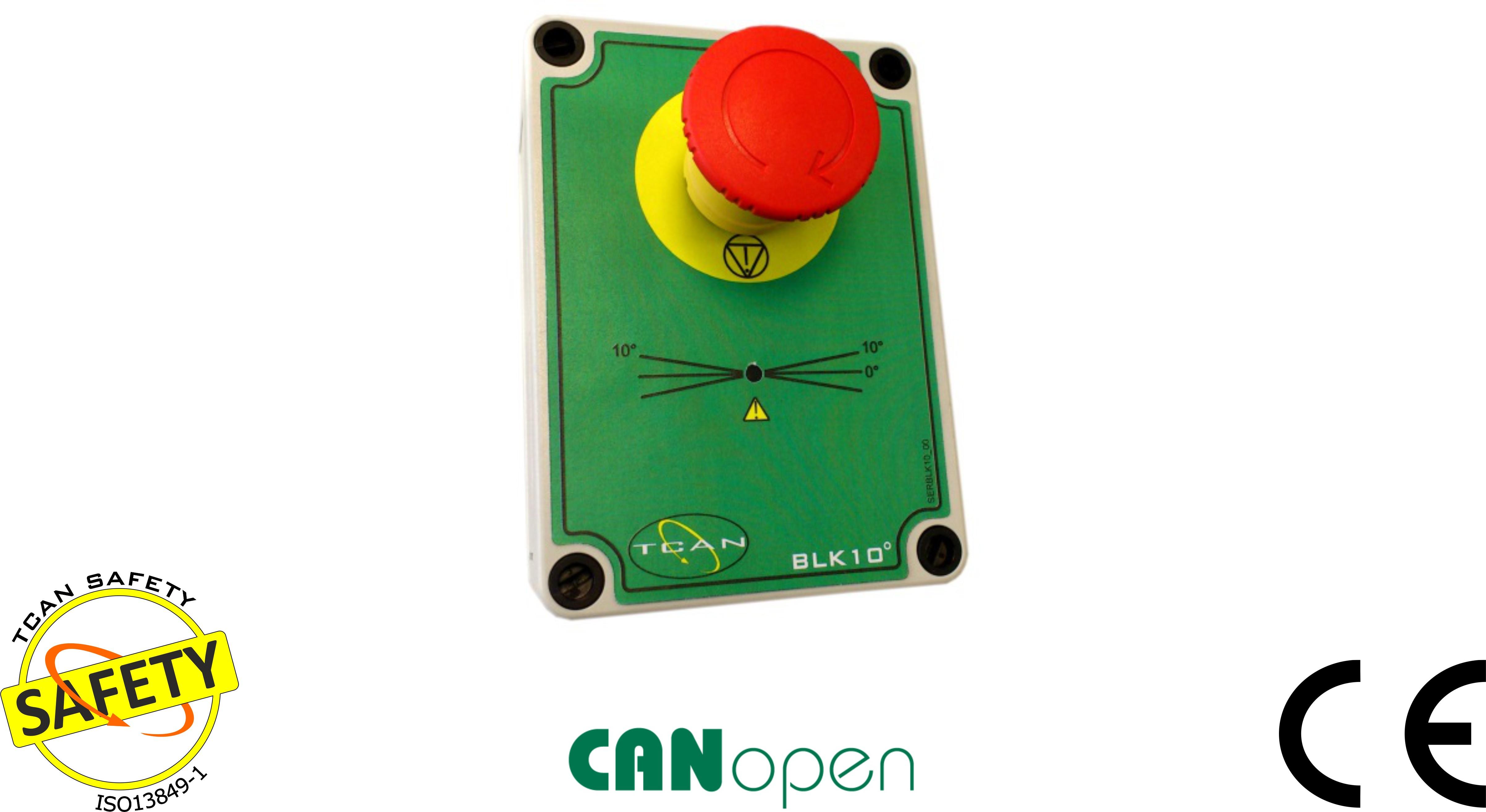 TCAN-BLK10 Image