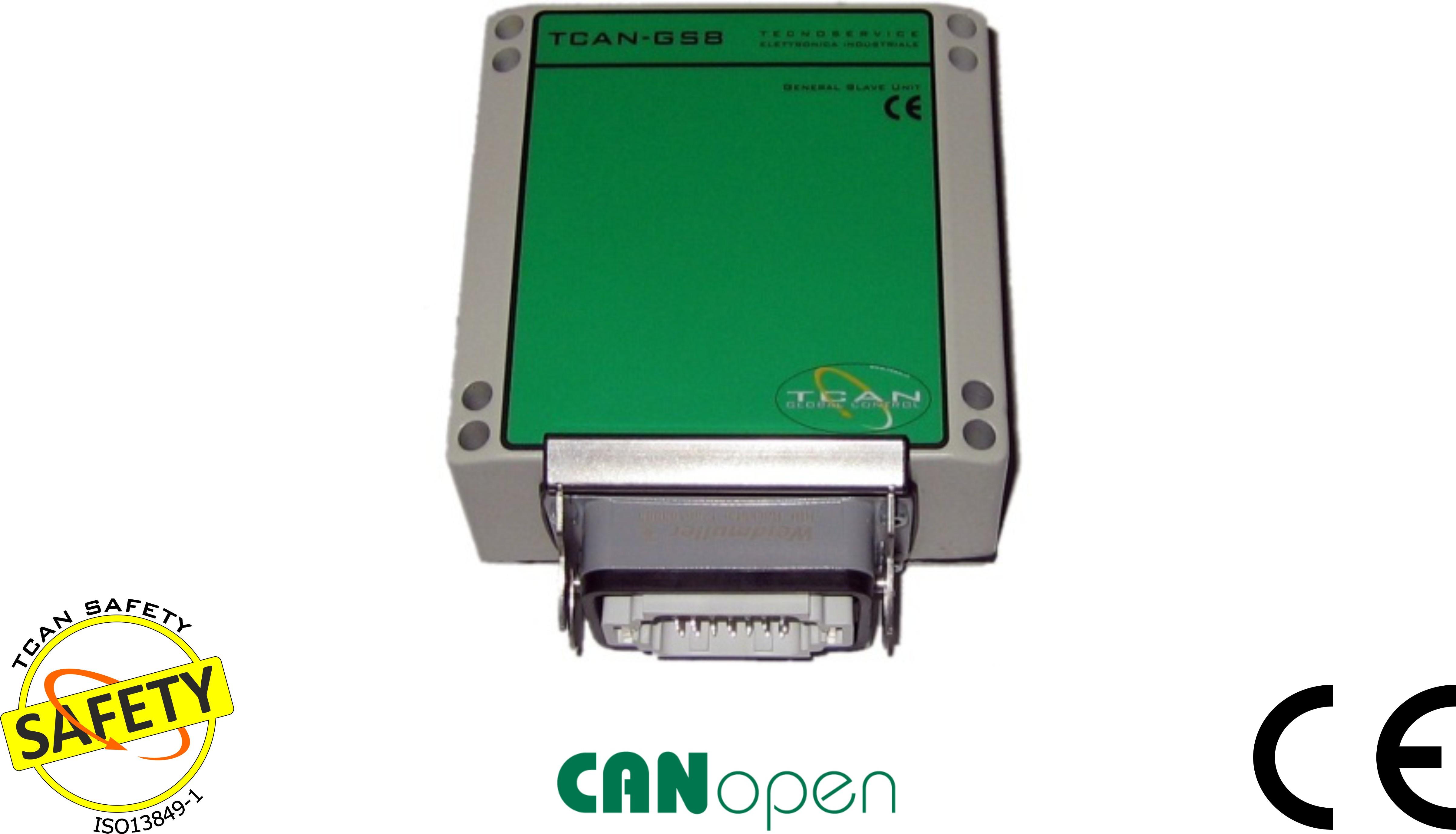 TCAN-GSU8S Image