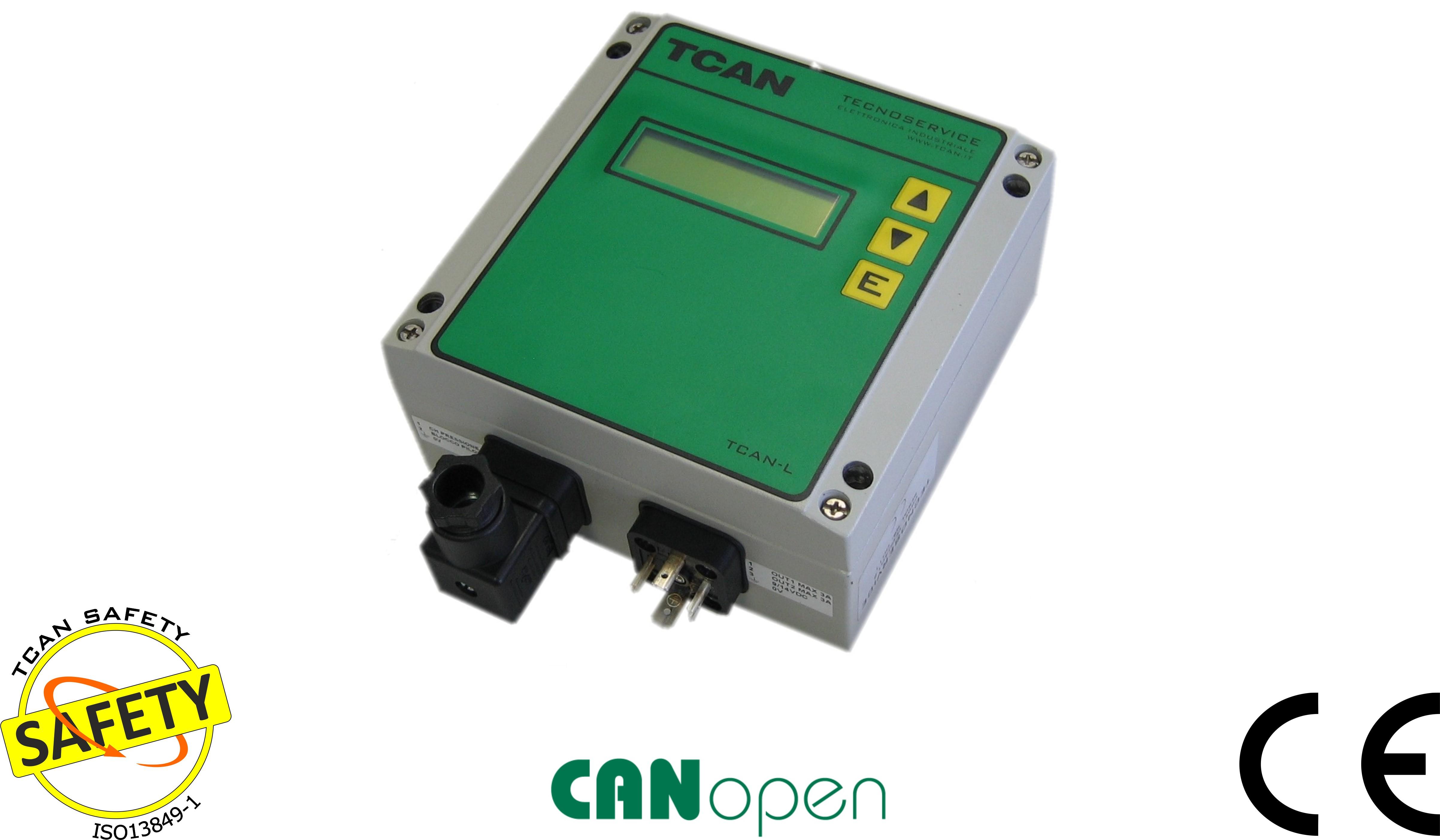 TCAN-LIV Image