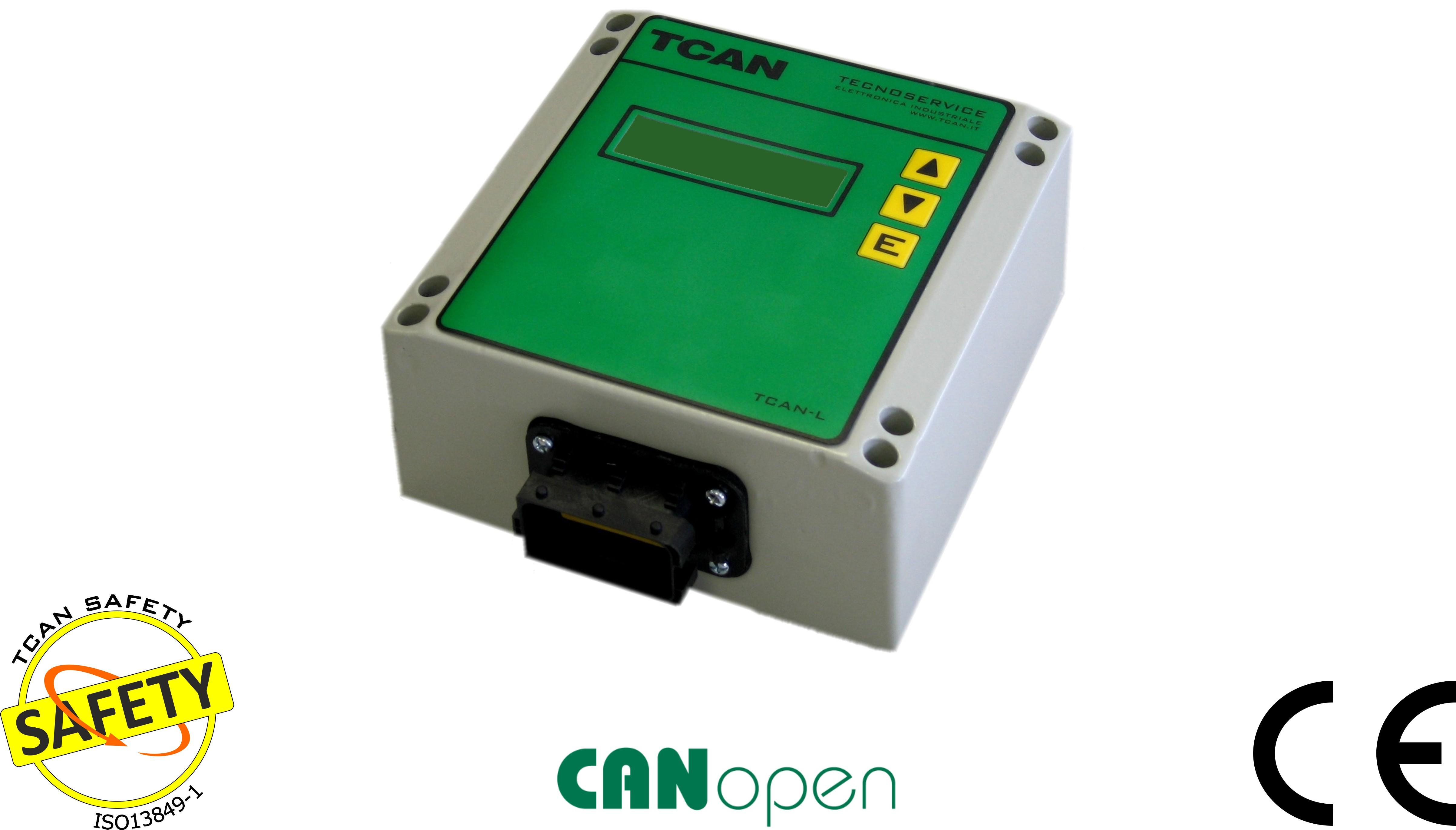 TCAN-LIVP Image